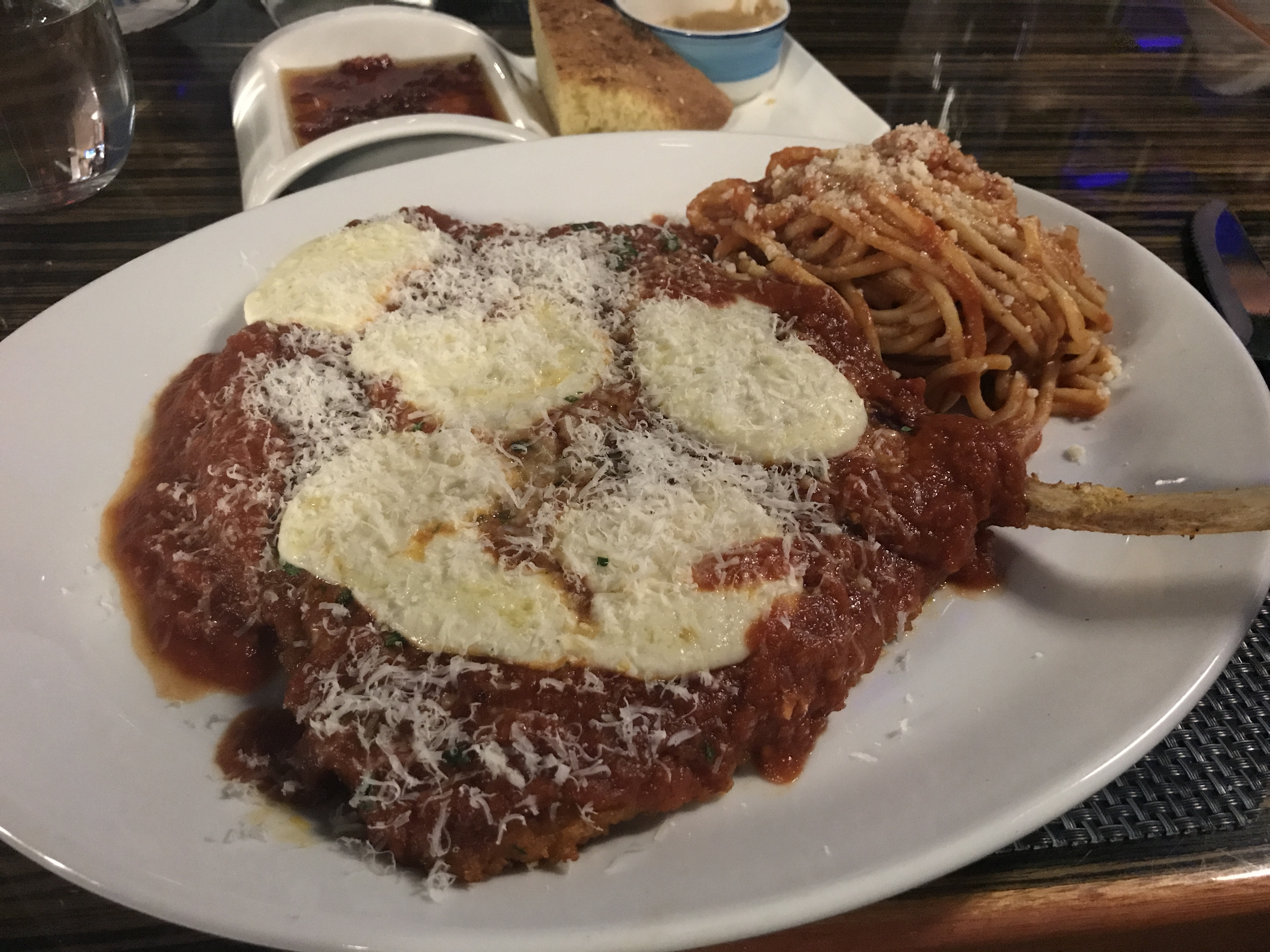 Blu Grotto in Oceanport - New Jersey - Hungry Onion
