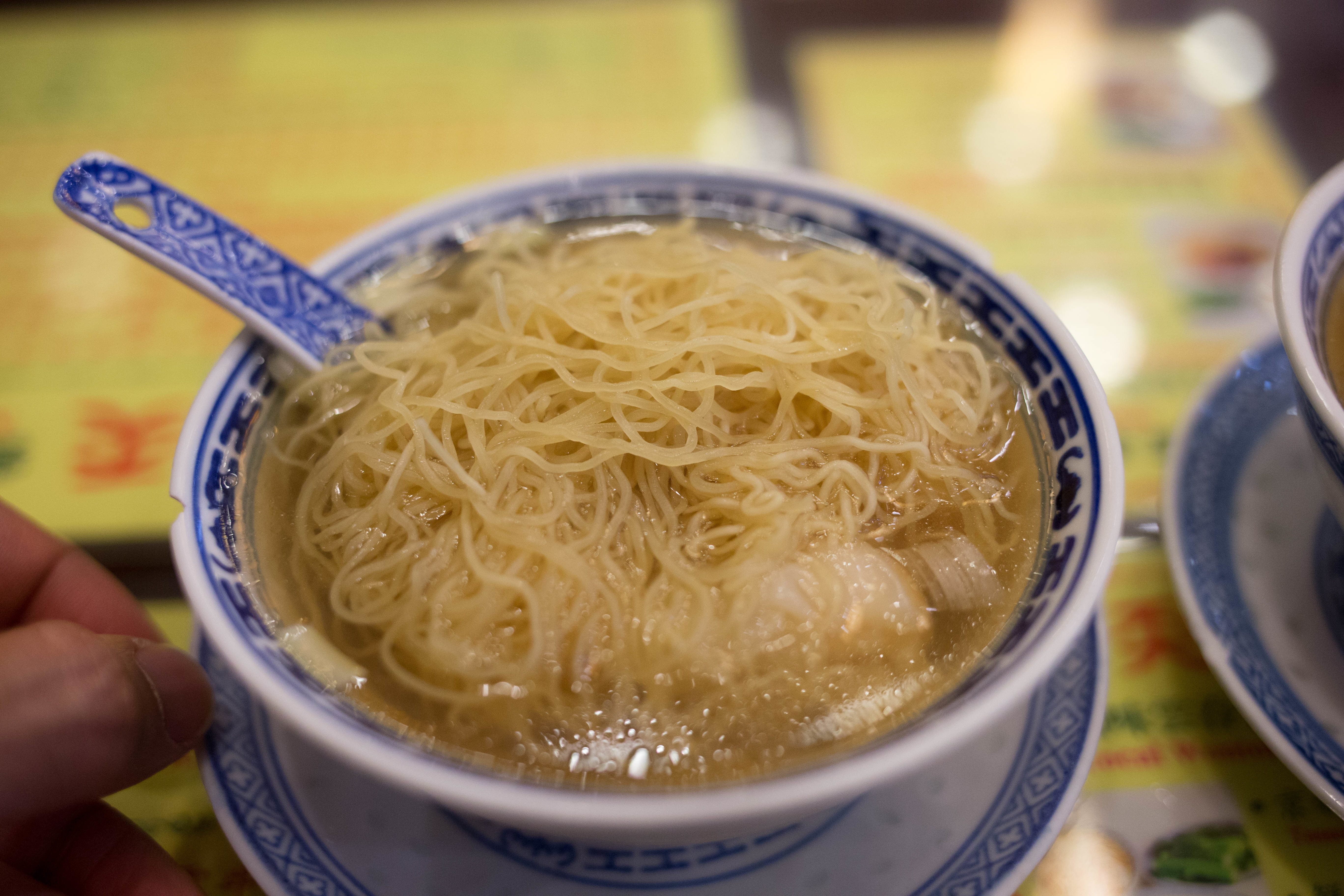 Hong Kong] Your favorite wonton noodle soup? - Asia Pacific - Hungry ...